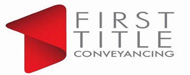FIRST TITLE CONVEYANCING